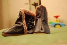 ニンプでした、今はママ。そして社長で、もちろん女!-boots