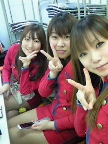 大場麻美 公式ブログ 『Asami's Blog』-NEC_0882.jpg