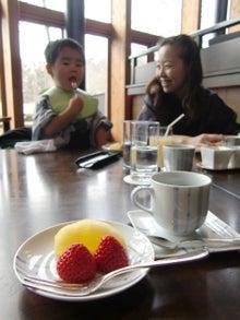 おかずブログ-朝ごはんのデザート