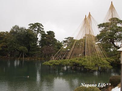 Nagano Life**-兼六園2