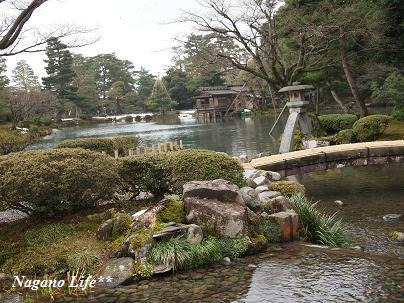 Nagano Life**-兼六園1