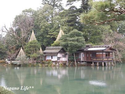 Nagano Life**-兼六園3
