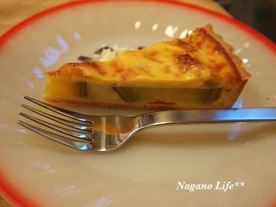 Nagano Life**-おいものタルト