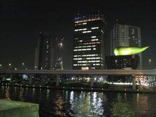 東京スカイツリーファンクラブブログ-吾妻橋