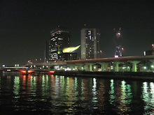 東京スカイツリーファンクラブブログ-駒形橋