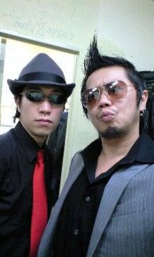 サザナミケンタロウ オフィシャルブログ「漣研太郎のNO MUSIC、NO NAME!」Powered by アメブロ-091226_1845~0001.jpg