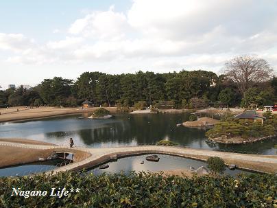 Nagano Life**-後楽園2