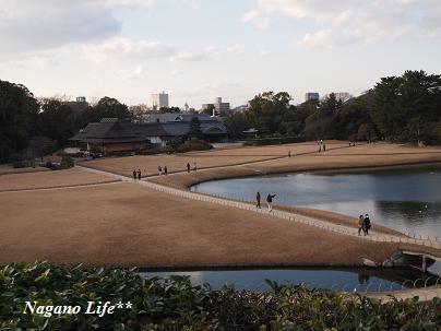 Nagano Life**-後楽園1