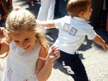 健康情報ならハクライドウオフィシャルブログ|生活習慣病改善メンターを目指します。-children smile