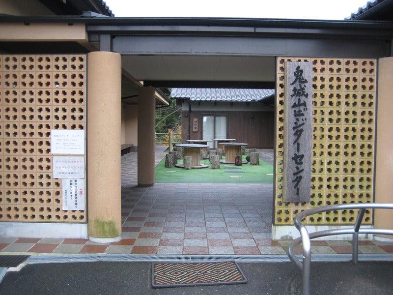 $お城部ログ ~日本のお城を攻めるお城部のブログ~-鬼ノ城
