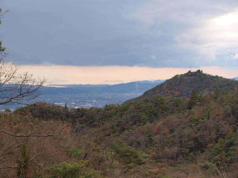 お城部ログ ~日本のお城を攻めるお城部のブログ~-鬼ノ城
