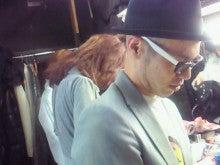 赤プルの「調子んのってんじゃねぇかんな!!」茨城出身女ピン芸人 赤いプルトニウム オフィシャルブログPowered by Ameba-200912272042001.jpg