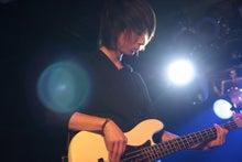 3MAN LIVE [DU LA SHOCK PARK -SPECIAL EDITION-] 12/20(sun)@堺東Goith/special blog