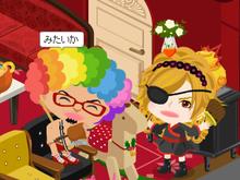 † Masquerade †  -未設定