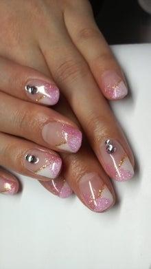 $六本木 ネイルサロン NORIKO nail ネイル ブログ-2009123019130000.jpg