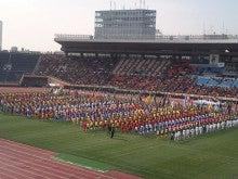 シフクノトキ-開会式