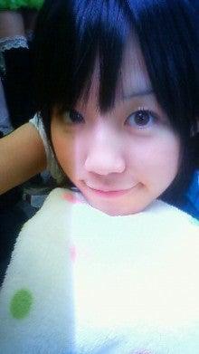 池本真緒「GO!GO!おたまちゃんブログ」-200912291442000.jpg