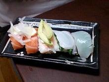 とろとろひとりごと-寿司2