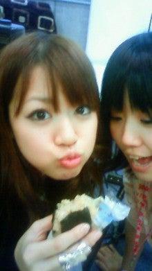 池本真緒「GO!GO!おたまちゃんブログ」-200912291625000.jpg