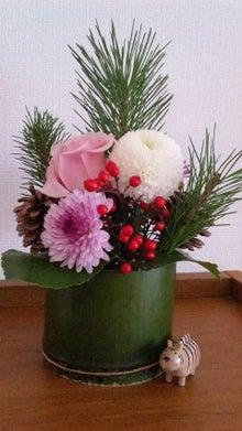 赤さまどもと私   ☆部長商事2005年8月設立☆  -100101_132226.jpg