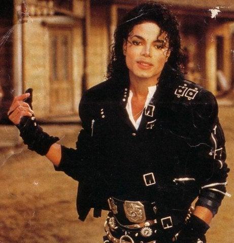 Michael Jackson は愛のメッセンジャー