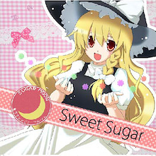 Sugar Moon-Sweet Sugar
