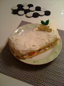 $徒然日記-cake