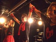 紅JAM 舞のブログ