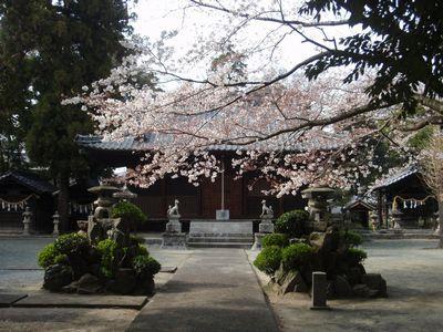 為当稲荷神社