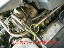 $ベンツトラブルナビゲーター   ~ベンツ修理,相談室~-W210エンジン不調