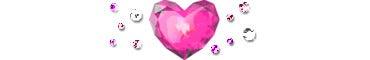 チャネラーうさのスピリチュアルセラピーライフ-pink_heart