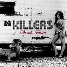 こだわり100回-killers sams