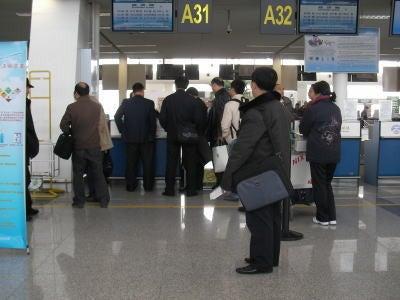 中国留学して起業しちゃったオヤジのブログ-「中国留学情報」 飛行機遅れ00