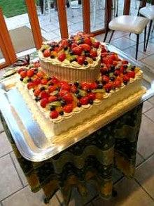 ナースで時々ヨギーニ☆小さな病院の片隅でささやかな愛を囁く☆-ケーキかねとう