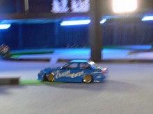 加西ラジコン・インドア立体ドリフトサーキット(ラジドリ)第2コース