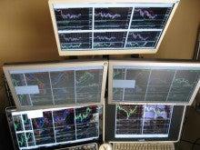 リーマントレーダーの七転八起              ☆株式&先物&FX 投資 と ランチ☆-モニター全体