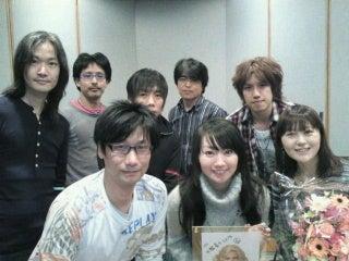 「コジブロ」コナミ小島プロダクション公式ウェブログPowered by Ameba-水樹さんALLアップ