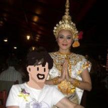 タイ旅行に行ってきま…