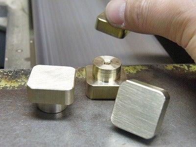 METAL HOUSE BLOG-IDEEさまオリジナル家具用金具