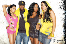 $HIPHOP-TOWN'S BLOG-50 cent with girls