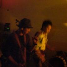 2010年ライブ初め