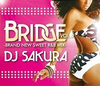DJ SAKURA OFFICIAL BLOG