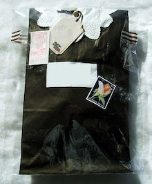 手作り作品アレコレ。-2009