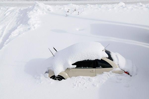 $cheltenhamのブログ-大雪