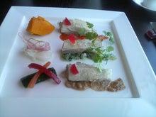 Yoshimi Ashizawa - ワーキングマザーの貴重な時間-前菜