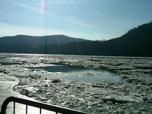 アメリカ~NYの田舎生活-Cold Spring5