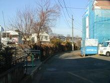 $メゾネット桜台(東京都 練馬区)-建築現場100118c