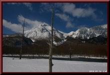 ロフトで綴る山と山スキー-0116_1109