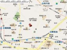 $メゾネット桜台(東京都 練馬区)-周辺地図
