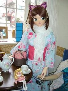 ティセDOLLのブログ-ティセ 着物 店舗web